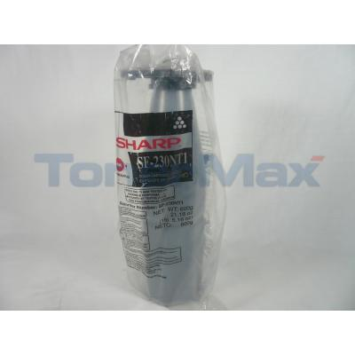 SHARP SF-2025/2030 COPIER TONER BLACK